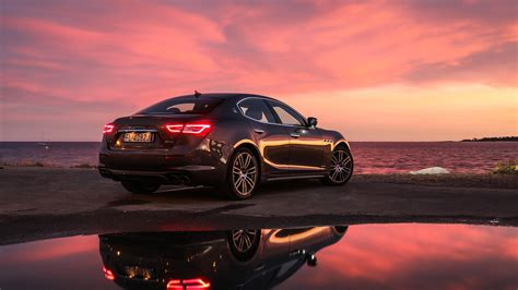 Maserati Ghibli Hd Picture by 2018 Maserati Ghibli Granlusso Wallpapers Hd Images
