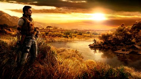 27 Far Cry 2 Hd Wallpapers  Backgrounds  Wallpaper Abyss