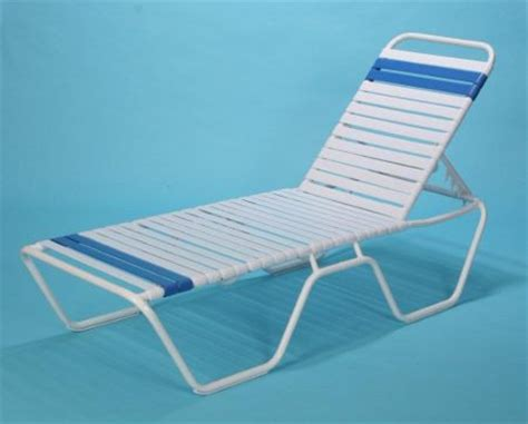 chaise lounge chair 16 inch with or welded