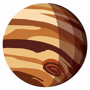 Planet Jupiter Cute - Pics about space