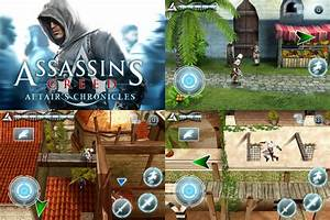 Assassin's Creed: Altair's Chronicles For Android | Tech ...