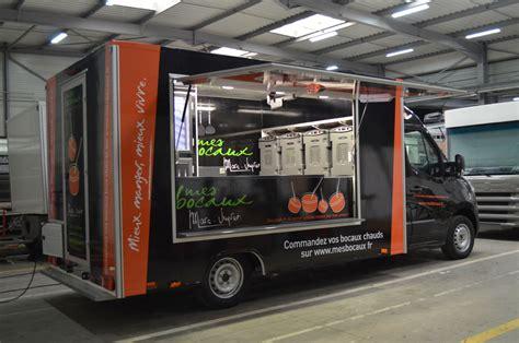 camion cuisine camion food truck léger bcc fabricant de camions magasins
