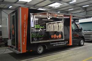 Food Truck Occasion : camion food truck l ger bcc fabricant de camions magasins ~ Gottalentnigeria.com Avis de Voitures