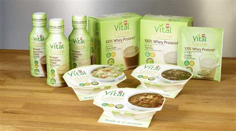 cuisine innovation hormel foods launches hormel vital cuisine line designed to meet nutritional needs of cancer