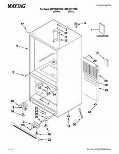Maytag Refrigerator Parts