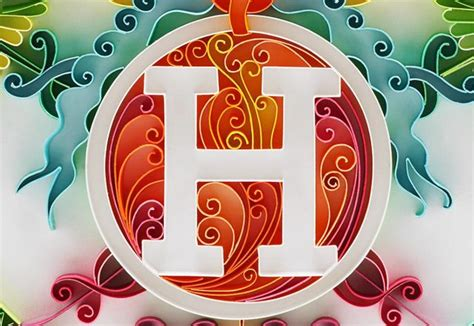 Hermes H Logo By ...love Maegan, Via Flickr