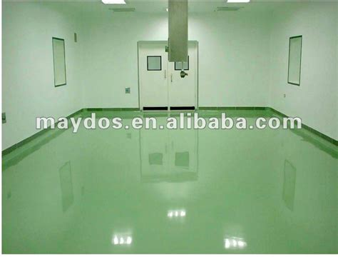 Floor Applicator Malaysia by Maydos Anti Dust Self Leveling Epoxy Flooring Paint China