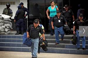 Borderland Beat: Torture and Corruption in the Municipal ...