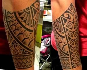 Tatouage Prenom Avant Bras Homme : tatouage avant bras homme celtique mod les et exemples ~ Melissatoandfro.com Idées de Décoration
