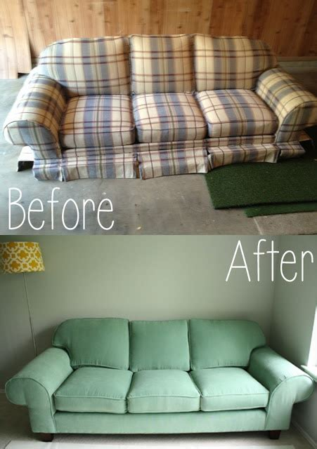 Recovering A Settee best 25 recover ideas on reupolster