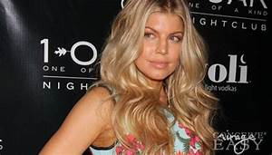 Black Eyed Peas Singer Fergie Is Expecting At Age 37