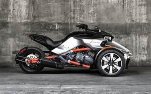 Can Am France : can am spyder f3 un nouveau tricycle au catalogue 2015 le site suisse de l ~ Medecine-chirurgie-esthetiques.com Avis de Voitures