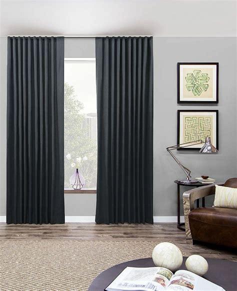 rideau pour chambre adulte les rideaux occultants les plus belles variantes en photos