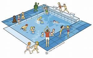Dessin De Piscine : illustration enfants piscine dessins guide la ~ Melissatoandfro.com Idées de Décoration
