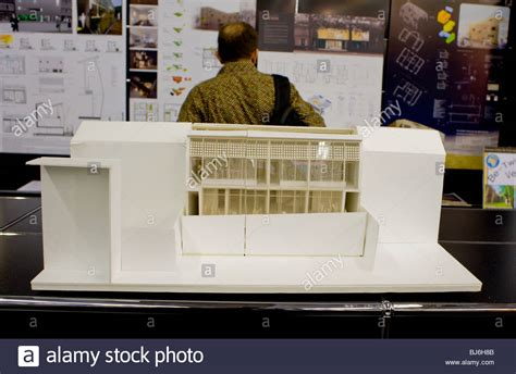 Modern Architecture, Architectural Models, Green Building