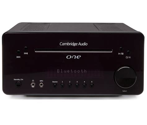 cd player mp3 cambridge audio one mini hi fi system dab fm tuner