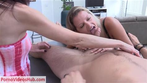 Wife Crazy Clip Store Presents Stacie And Avery Suck Jack