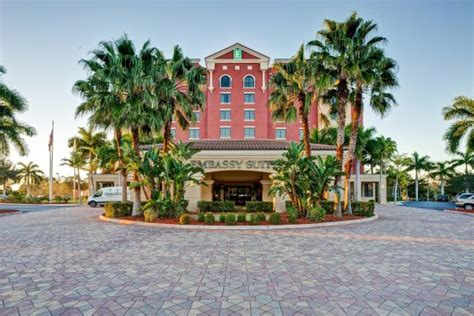 Embassy Suites By Hilton Fort Myers