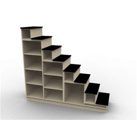 escalier biblioth 232 que quot venise quot escalier et rangement en un seul meuble