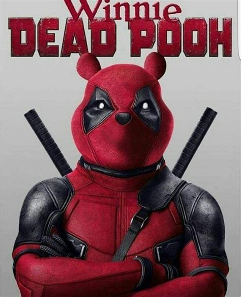 Memes Deadpool - shitposts and shit and crap and memes winnie the pooh