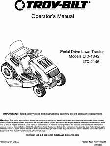 30 Troy Bilt Mower Drive Belt Diagram