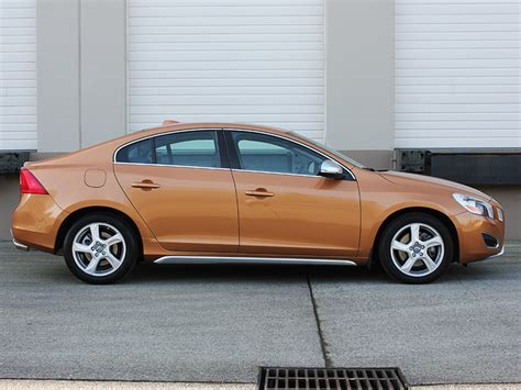 Volvo S60 Body Kit  All Pictures Top
