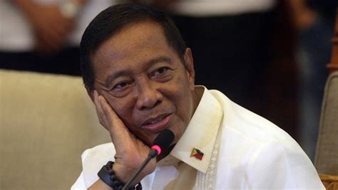 cabinet in a sentence vp binay resigns from aquino cabinet one sentence