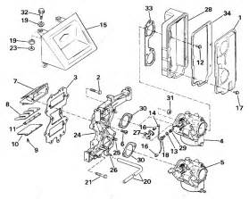 johnson 1986 45 j45rccds intake manifold parts catalog With diagram of 1986 e70elcdc evinrude intake manifold diagram and parts