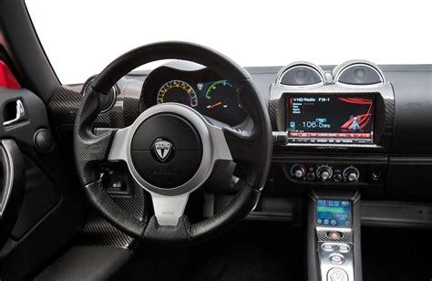 tesla roadster interior tesla roadster history business insider