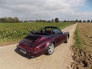 Porsche 911 Carrera Cabrio : 1991 porsche 911 964 carrera 2 cabrio for sale ~ Jslefanu.com Haus und Dekorationen