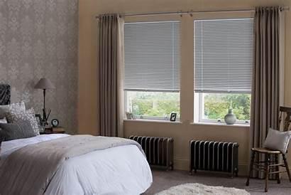 Venetian Blinds Aluminium Window Bedroom Control Ultra