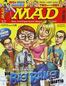 Big Bang Magazine : image mad the big bang theory wiki fandom powered by wikia ~ Melissatoandfro.com Idées de Décoration