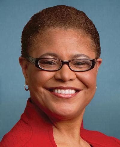 Congratulations to Rep. Karen Bass, Elected to Chair the ...