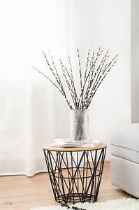 Wohnzimmer Scandi Style : wohnzimmer scandi style fein und fabelhaft ~ Frokenaadalensverden.com Haus und Dekorationen