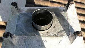 Plaque Pour Fermer Conduit Cheminée : entr es d 39 eau par le conduit de chemin e ~ Dailycaller-alerts.com Idées de Décoration
