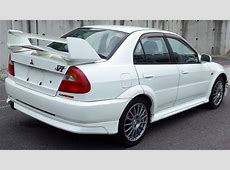 Featured 1999 Mitsubishi Lancer GSR EVO 6 at JSpec Imports