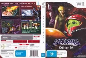 Wii U Dvd Abspielen : car tula de metroid other m para wii caratulas com ~ Lizthompson.info Haus und Dekorationen