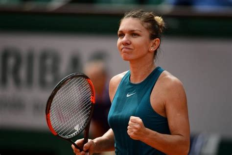 ITF Tennis - Pro Circuit - Player Profile - HALEP, Simona (ROU)