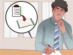 How To Write An Office Manual  With Pictures