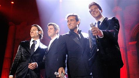 Ll Divo Songs by Il Divo New Songs Playlists News