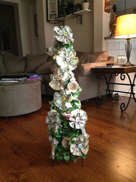 Money Tree For A Retirement Party!  Retirement Party
