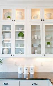 25 best ideas about glass cabinet doors on pinterest for Kitchen colors with white cabinets with art glass wall sconce