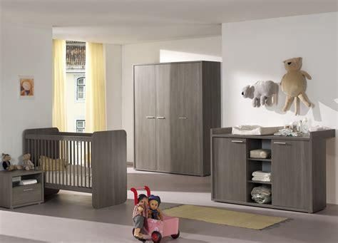 chambres d h es libertines lit bébé évolutif contemporain coloris bouleau gris luca