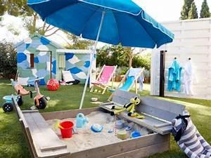 terrasse jardin nos idees pour les personnaliser With amenagement petit jardin avec terrasse 13 personnaliser une credence