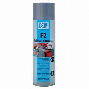 Nettoyant Contact Electrique : nettoyant lubrifiant des contacts lectriques f2 ~ Melissatoandfro.com Idées de Décoration
