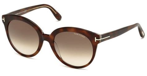 tom ford sonnenbrille damen tom ford damen sonnenbrille 187 ft0429 171 kaufen otto