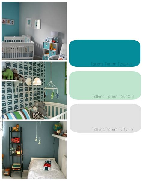 chambre b b bleu canard chambre couleur bleu