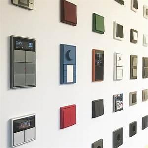 Jung Smart Home : elektroenders smarthome handwerk jung knx musterwand ~ Yasmunasinghe.com Haus und Dekorationen