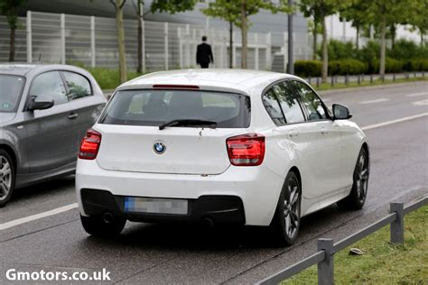 New Bmw 2014 by Bmw 1 Serie 2014 Krijgt Broodnodige Facelift Carblogger