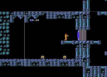 Nes Games Screen Metroid Nintendo Classic Outside